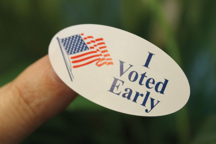 i-voted-early